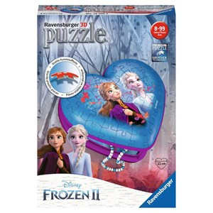 "Ravensburger (12120) - ""Frozen 2"" - 54 piezas"
