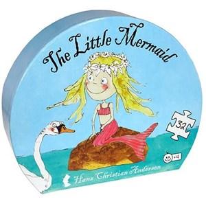 "Barbo Toys (6104) - ""Hans Christian Andersen, The Little Mermaid"" - 32 piezas"
