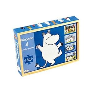 "Barbo Toys (7275) - ""Moomins"" - 12 piezas"