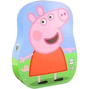 """Barbo Toys (8950) - """"Peppa Pig"""" - 24 piezas"""