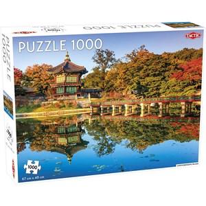 "Tactic (55242) - ""Gyeongbokgung Palace"" - 1000 piezas"