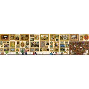 "Grafika (T-00944) - ""Travel around Art!"" - 54000 piezas"