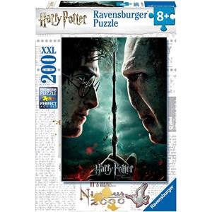 "Ravensburger (12870) - ""Harry Potter"" - 200 piezas"