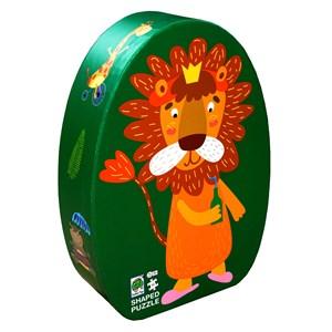 """Barbo Toys (5850) - """"Lion"""" - 41 piezas"""