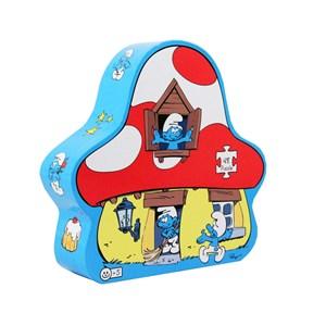 """Barbo Toys (8221) - """"Smurf"""" - 48 piezas"""