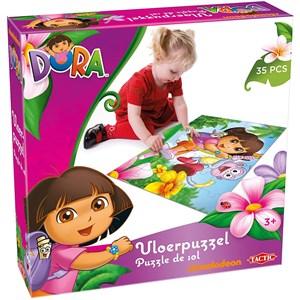 """Tactic (41064) - """"Dora"""" - 35 piezas"""