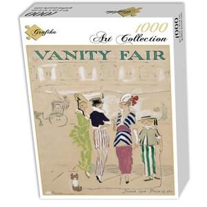 "Grafika (00604) - ""Vanity Fair magazine, 1914"" - 1000 piezas"