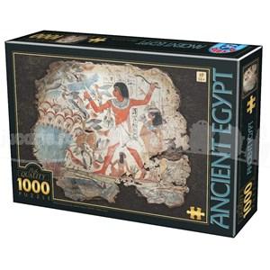 """D-Toys (74843) - """"Ancient Egypt"""" - 1000 piezas"""