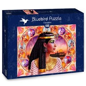 """Bluebird Puzzle (70129) - Andrew Farley: """"Cleopatra"""" - 1000 piezas"""