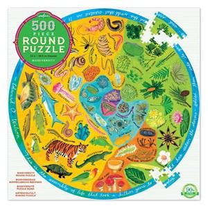 "eeBoo (EPZFBOD) - ""Biodiversity"" - 500 piezas"