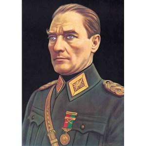 "KS Games (11083) - ""Atatürk"" - 500 piezas"
