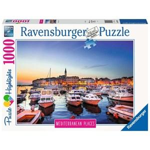 "Ravensburger (14979) - ""Croatia"" - 1000 piezas"