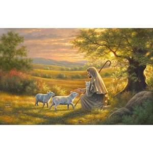 """SunsOut (69702) - Abraham Hunter: """"Come to Him"""" - 500 piezas"""