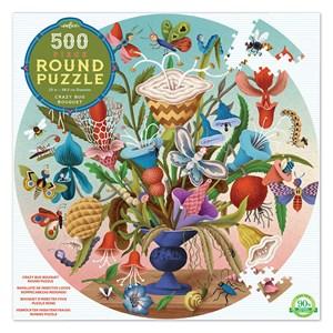 "eeBoo (EPZFCZB) - ""Flower Bouqet"" - 500 piezas"