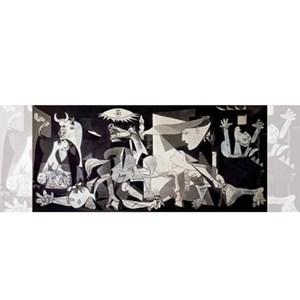 """Impronte Edizioni (123) - Pablo Picasso: """"Guernica"""" - 1000 piezas"""