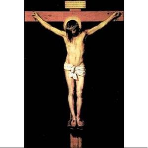 "Impronte Edizioni (144) - Diego Velázquez: ""Crucifixion"" - 1000 piezas"