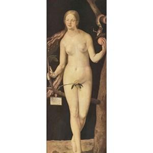 """Impronte Edizioni (153) - Albrecht Dürer: """"Eve"""" - 1000 piezas"""