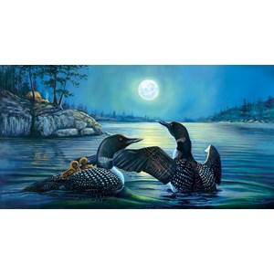 "SunsOut (60844) - Robert Andrea: ""Moonlight Serenade"" - 500 piezas"