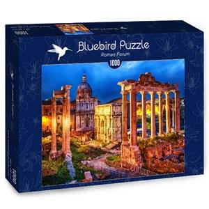 "Bluebird Puzzle (70264) - Boris Stroujko: ""Roman Forum"" - 1000 piezas"