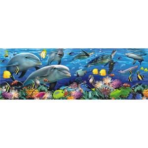"Anatolian (1009) - Howard Robinson: ""Undersea"" - 1000 piezas"