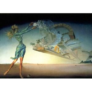 """Impronte Edizioni (243) - Salvador Dali: """"Mirage"""" - 1000 piezas"""