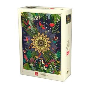 """Deico (6427) - """"Tropical"""" - 1000 piezas"""