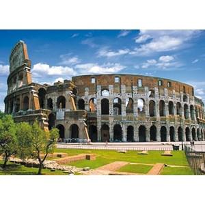 """D-Toys (69269) - """"Colosseum, Rome"""" - 500 piezas"""