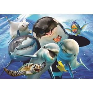 "Anatolian (3585) - ""Ocean Selfie"" - 500 piezas"