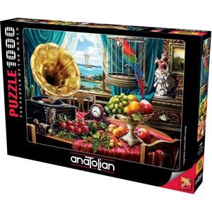 "Anatolian (1085) - ""Still Life With Fruit"" - 1000 piezas"