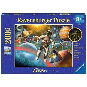 "Ravensburger (13612) - ""Space Trip"" - 200 piezas"