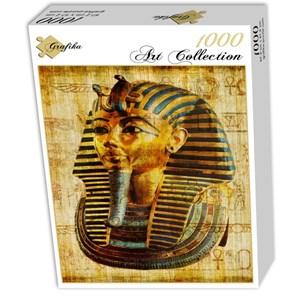 "Grafika (00799) - ""Tutankhamun"" - 1000 piezas"