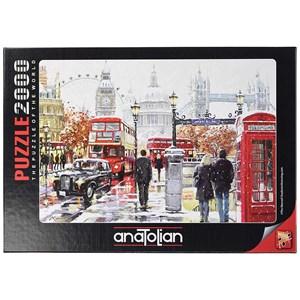 """Anatolian (3937) - """"London"""" - 2000 piezas"""