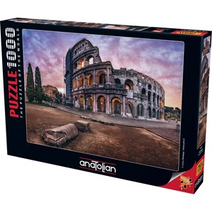 "Anatolian (1017) - ""Colosseum"" - 1000 piezas"