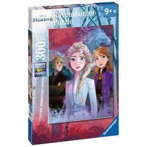 """Ravensburger (12866) - """"Frozen II"""" - 300 piezas"""