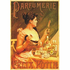 "D-Toys (69467) - ""Perfumery"" - 1000 piezas"
