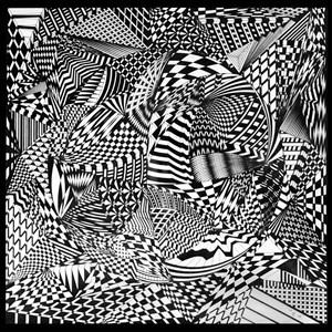"""SunsOut (71652) - Robert Bedard: """"Sphere"""" - 500 piezas"""