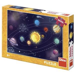 """Dino (47222) - """"Solar System"""" - 300 piezas"""