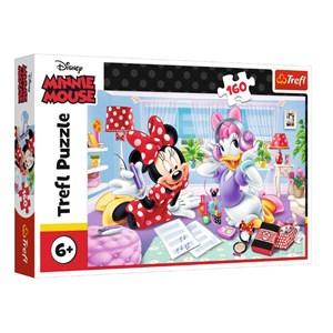 """Trefl (15373) - """"Minnie Mouse"""" - 160 piezas"""