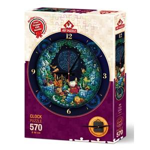 "Art Puzzle (5003) - ""Astrology"" - 570 piezas"