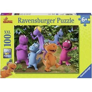 "Ravensburger (10407) - ""Kokosnuss"" - 100 piezas"