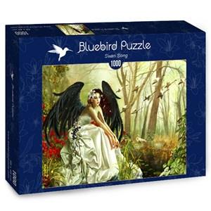 "Bluebird Puzzle (70427) - Nene Thomas: ""Swan Song"" - 1000 piezas"
