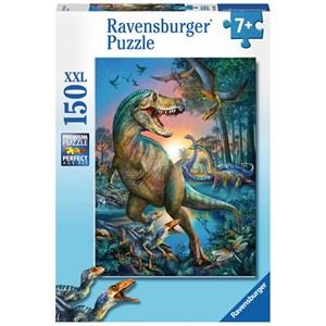 """Dino (10052) - """"Dinosaurs"""" - 150 piezas"""