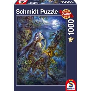 """Schmidt Spiele (58959) - """"Moonlight"""" - 1000 piezas"""