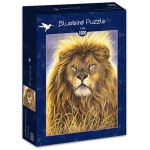 "Bluebird Puzzle (70072) - ""Leo"" - 1000 piezas"