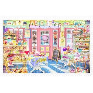 "Pintoo (h1793) - ""Cakeshop"" - 1000 piezas"