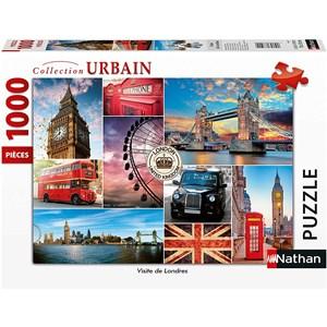 "Nathan (87632) - ""London"" - 1000 piezas"