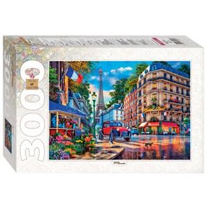 "Step Puzzle (85023) - ""Paris"" - 3000 piezas"