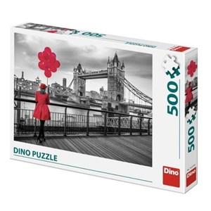 """Dino (50239) - """"London"""" - 500 piezas"""