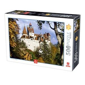 "Deico (76076) - ""Bran Castle"" - 500 piezas"