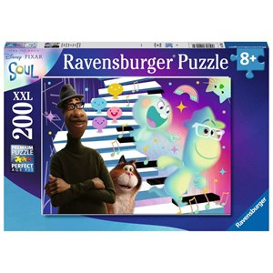 """Ravensburger (12923) - """"Soul"""" - 200 piezas"""
